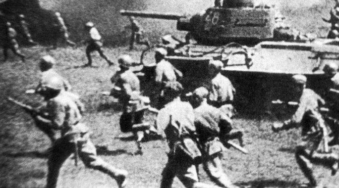 Орловско-курское сражение: доблесть и героизм