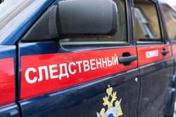 СК проверяет обстоятельства падения из окна полуторагодовалого ребёнка в Новосибирске