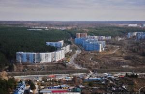 Жители Нижней Ельцовки встретятся с администрацией Советского района
