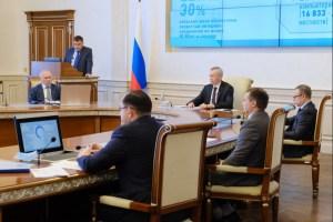 Новосибирскому правительству представили двух новых министров