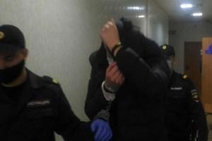 Экс-прокурора Новосибирска Ференца выпустили из-под домашнего ареста