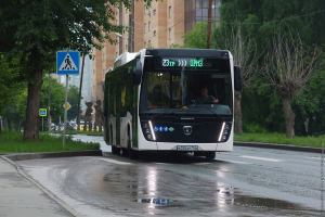 Новосибирскому ПАТП-4 нужно ещё 50 автобусов