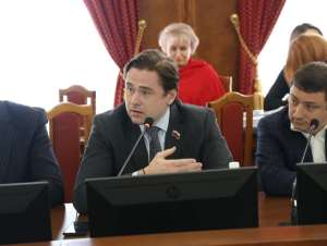Александр Аксененко: регион найдёт средства на запуск подстанции «Академическая-2»