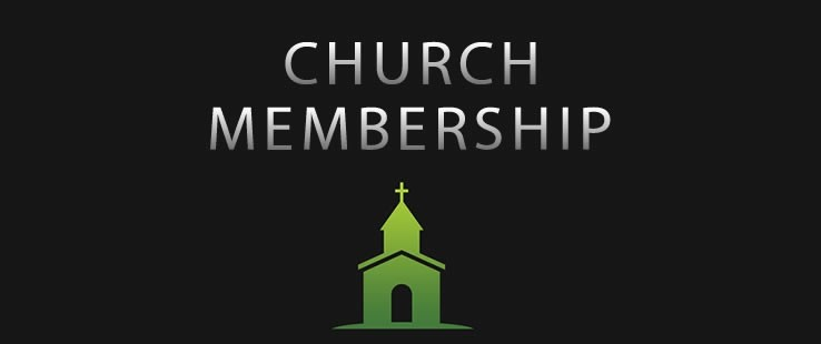 Is church membership unnecessary?