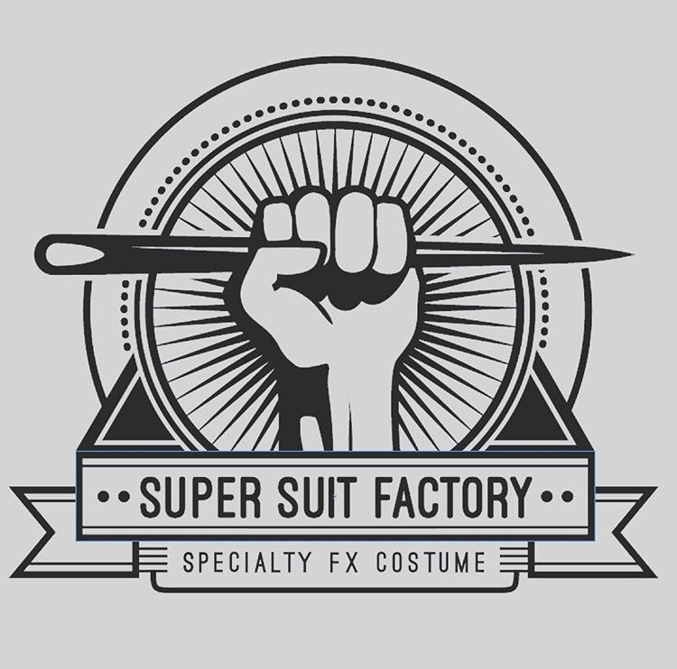 Super Suit Factory / Specialty Costume Fabrication