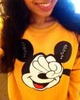 Mickey Shy
