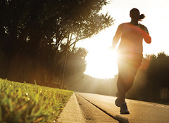 Get your running in shape with SHARP