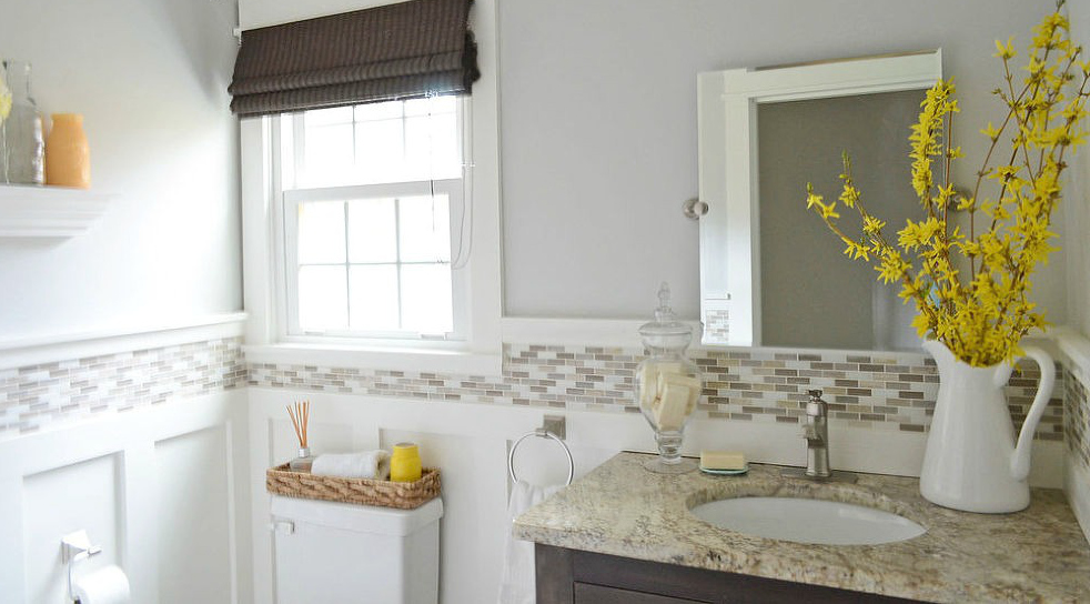 8 Budget-Friendly Ways To Make Your Bathroom Look Expensive