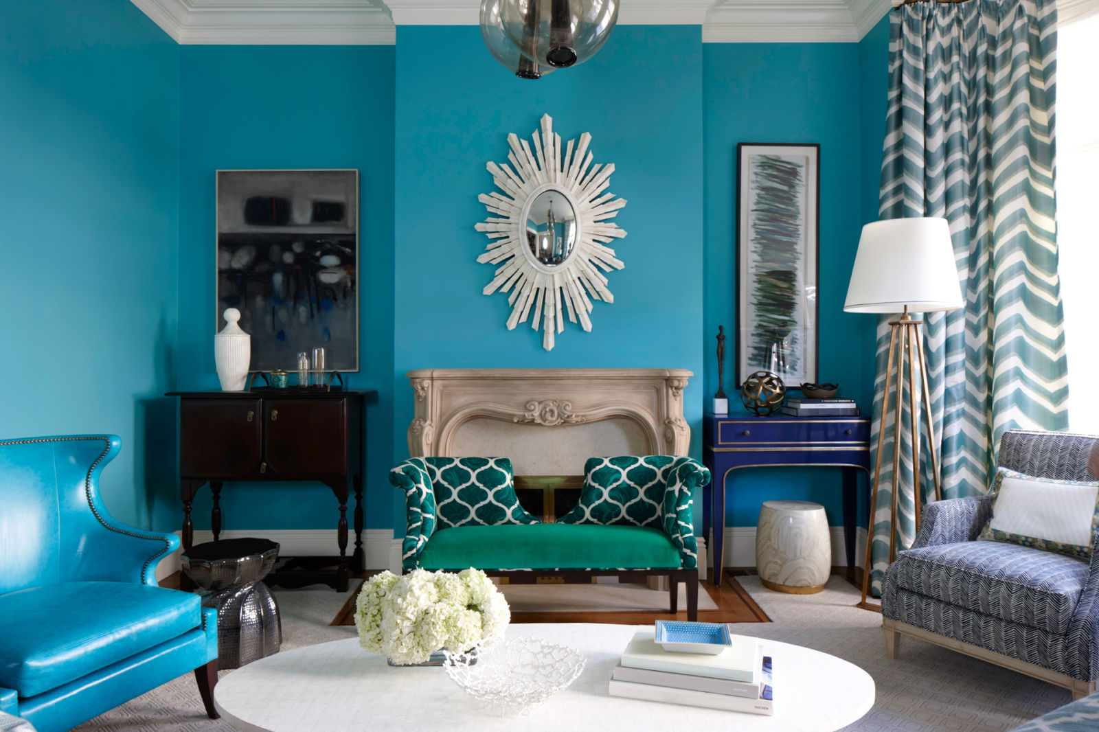 Paint Colors For Every Room