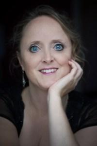 Lucinda Hawksley