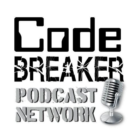 Code Breaker Podcast Network Logo