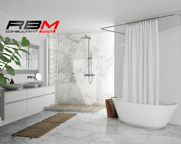 rbm consultant immobilier