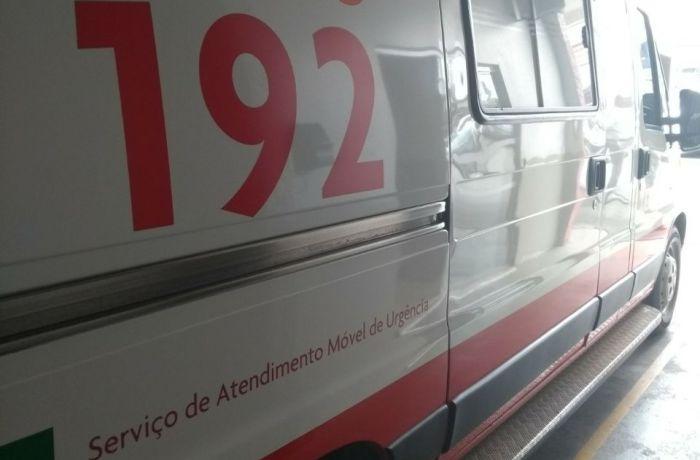 Idoso morre afogado em piscina em Jaraguá do Sul ec3aaa499d863