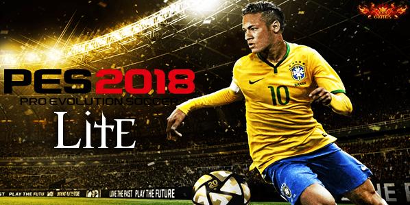 PES 2018 Lite PS4, Xbox One, PS3, Xbox 360 e PC Trailer de Anuncio