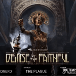 Dead by Daylight DLC Demise of the Faithful Adiciona Assassino The Plauge, Novo Mapa e Sobrevivente