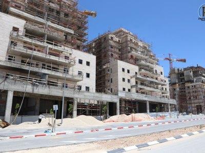 הבנייה ברמה ד' מתקדמת