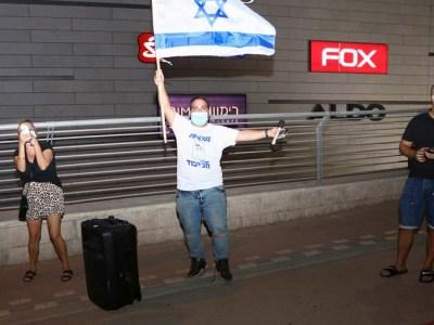 ישראל אבוקסיס פעיל בולט