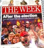 Cover of The Week