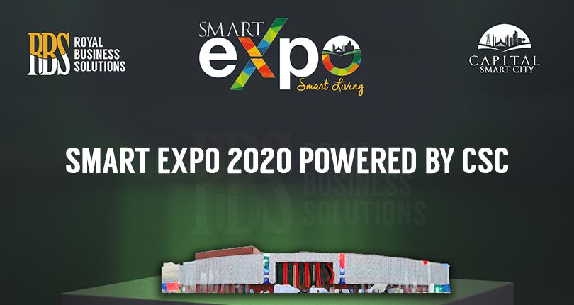 smart expo 2020