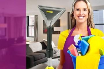 Клининг - преимущества профессиональной уборки помещений