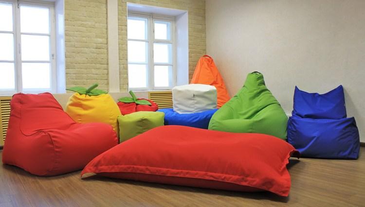 Популярные вопросы о бескаркасной мебели