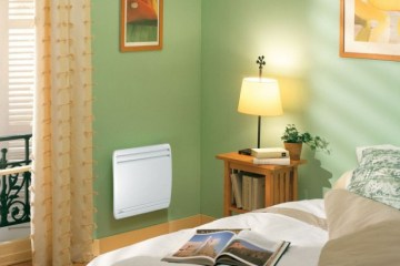 Advantages of convector heating
