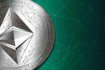 криптовалюты Ethereum