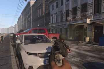 Call of Duty Modern Warfare - старої ідеї, яка має хороший шанс оновити культовий бренд.