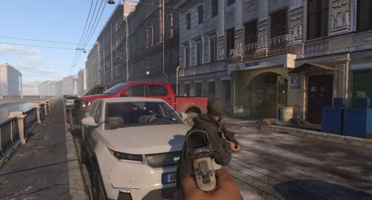 Call of Duty Modern Warfare - старая идея которая имеет хороший шанс обновить культовый бренд.
