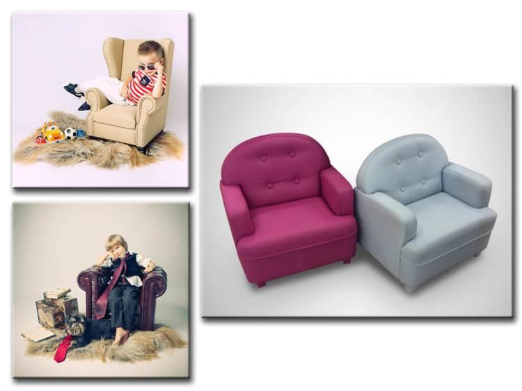 дитячі крісла