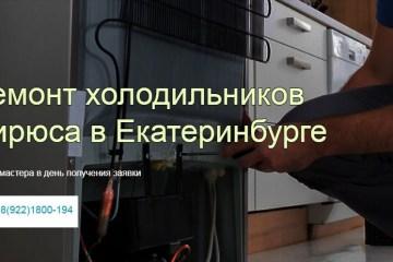 рамонт халадзільнікаў Бирюса ЕКАЦЕРЫНБУРГ фота