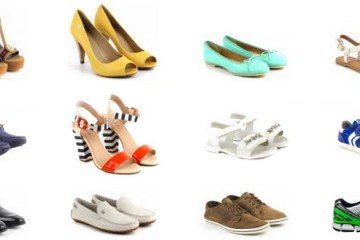 Какую летнюю обувь купить