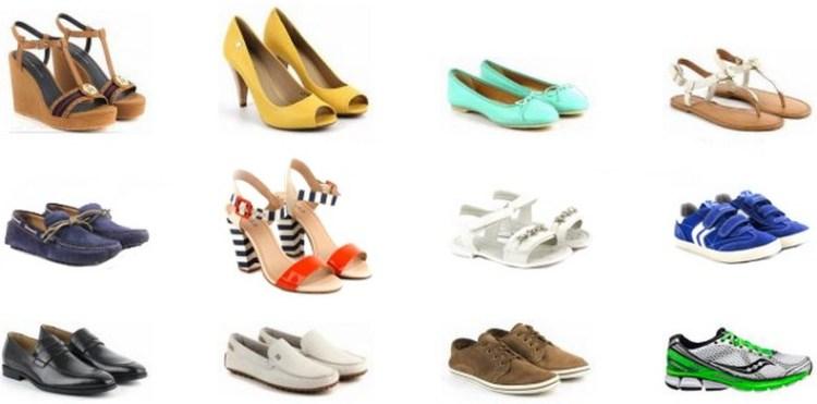 Яку літнє взуття купити