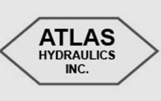 Atlas Hydraulics logo