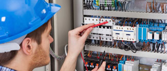 cambridge Electrical Service Upgrades