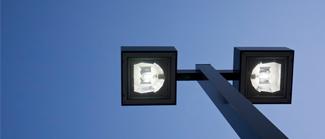 Hamilton Commercial Lighting System