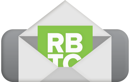 RBTC email opt-in