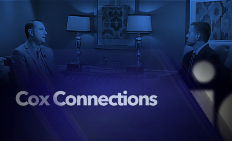 RBTC Featured On Cox Connections TV