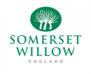 Somerset Willow Logo Robert Bunt & Sons Funeral Director St Austell Cornwall