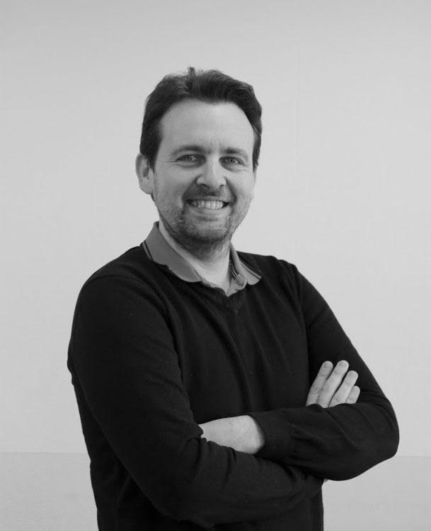 Sébastien Eckert