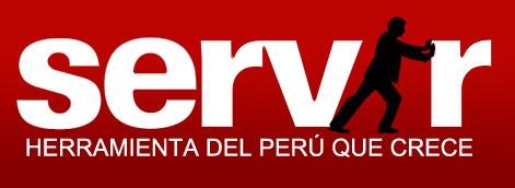 Resultado de imagen de SERVIR PERU