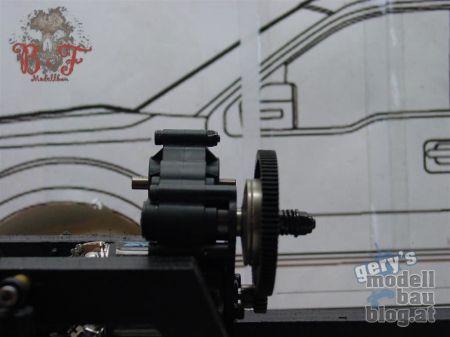 Ford F-150 - Kontrolle der Abmessungen