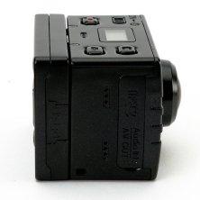Magicam SD22W - Seitenansicht
