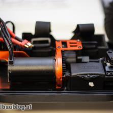 HPI Trophy Truggy Flux - Brushless Motor