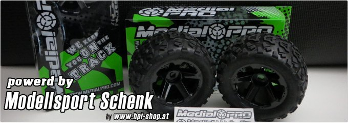 Medial Pro Mud Rocker 4.0 #43MP5815