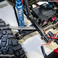 crawlster® BTA LenkSystem