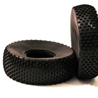 Reifen verschmälern - Voodoo 5