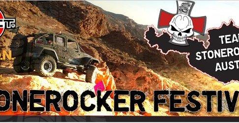 Stonerocker Festival - Recon G6 - Wir haben Geschichte geschrieben!