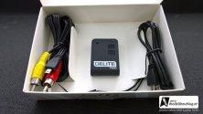 Actioncam DELITE 720HD - AV & USB Kabel