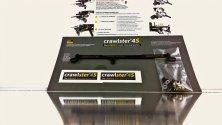 Verpackung - Crawlster 4S - 4te Innenseite